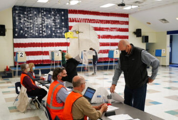 Election wrap: How did Lexington, Buena Vista and Rockbridge County vote?