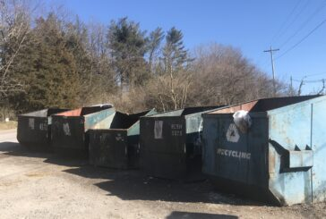Glasgow trash collection center to move to Natural Bridge