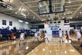 PMHS boy's basketball wins state championship