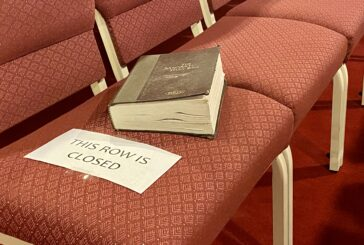 Local pastors worry about long-term effect pandemic may have on congregations