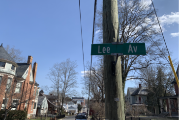 Street name changes a contentious topic at City Council retreat