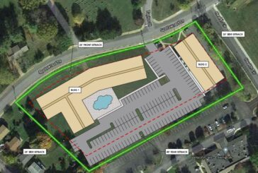 Spotswood development proposal gets thumbs-down from Lexington residents