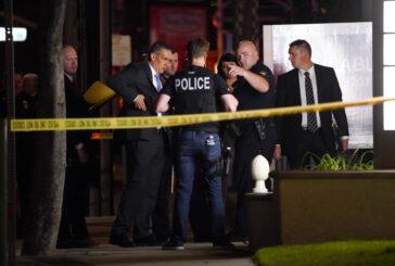 Police: Gunman knew victims in California building attack