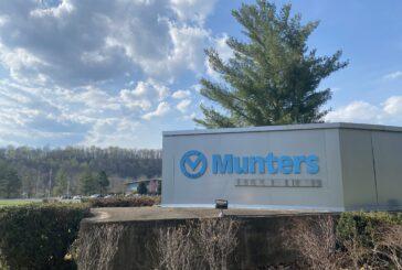 Munters Corp. officials explain move of Buena Vista plant to Botetourt