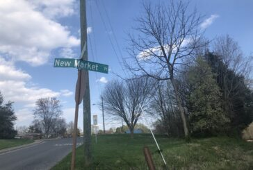 Lexington city council considers street renaming policy 'test run'